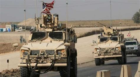 US military strengthens deployment in Syria, World News ...