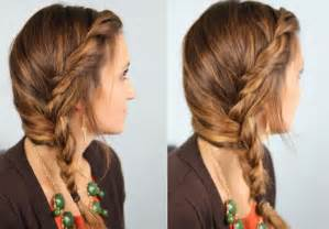 HD wallpapers braid for girls