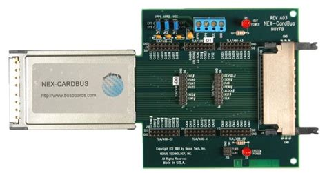 Nexus Technologies Inc by Legacy Parallel Interposers Nexus Technology Inc