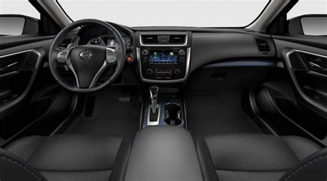 Nissan Altima Interior by 2020 Nissan Altima Interior Release Date Redesign Price