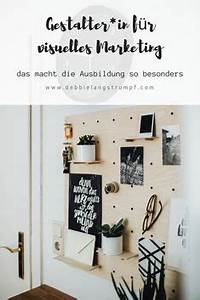 Gestalter Für Visuelles Marketing Jobs : die besten 25 visuelles marketing ideen auf pinterest ~ Buech-reservation.com Haus und Dekorationen