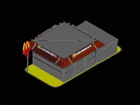 plane  mcdonald  model  autocad cad  kb