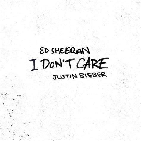 mp ed sheeran  dont care ft justin bieber