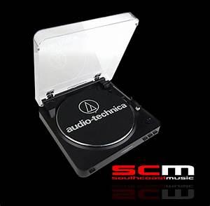 Audio Technica At Lp60 Manual