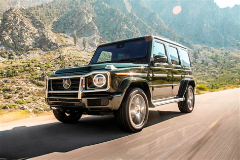 77 cars for sale found. 2020 Mercedes-Benz G-Class G550: Review, Trims, Specs, Price, New Interior Features, Exterior ...