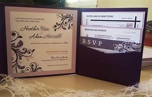 diy fairy tale wedding invitations this fairy tale life With homemade disney wedding invitations