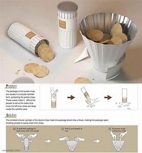 designplx o 30 creative food packaging design examples With creative food packaging ideas