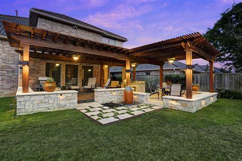 pergola  royal oaks texas custom patios