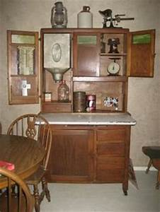 hoosier & old cabinets on Pinterest Hoosier Cabinet