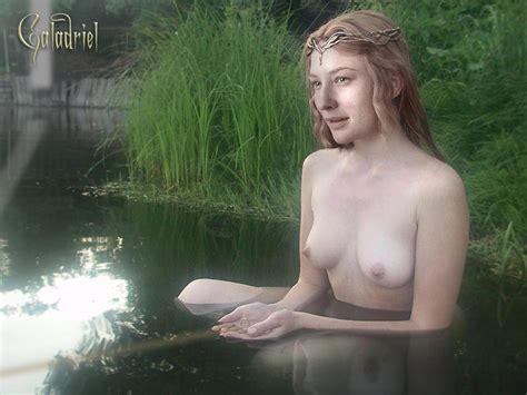 Image 214636 Cateblanchett Elf Galadriel Lordofthe