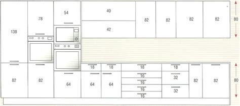muebles de cocina en kit por modulos listos  montar