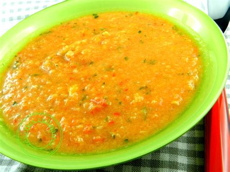 cuisine anti cholesterol gaspacho anti cholestérol rêveries culinaires