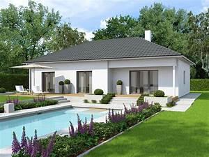 Fertighaus Bungalow Modern : vario haus bungalow family vii gibtdemlebeneinzuhause einfamilienhaus fertighaus ~ Sanjose-hotels-ca.com Haus und Dekorationen