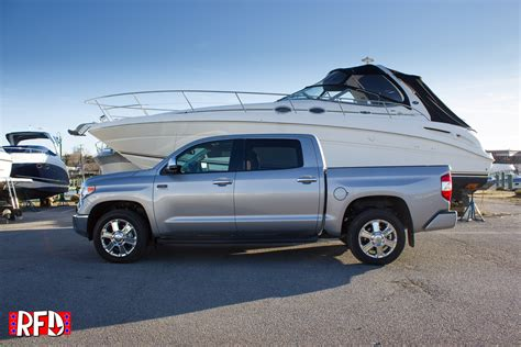 Toyota Tundra 1794 Edition 2017 by Review 2017 Toyota Tundra 1794 Edition Crewmax Right