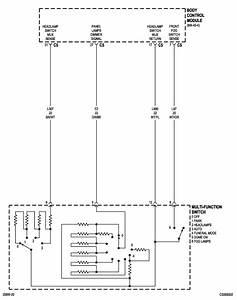2005 Pacifica Bcm Wiring Diagram   32 Wiring Diagram