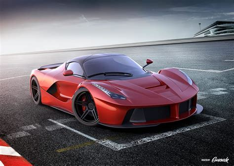 Top High Performance Cars And Concepts From 2013