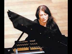 "Martha Argerich and Gabriela Montero play ""La Telenovela ..."