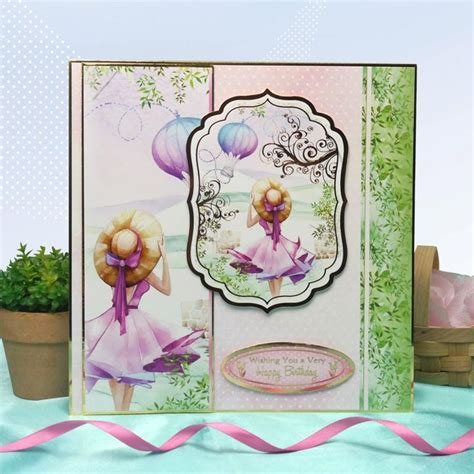1000+ Images About Hunkydory Cards On Pinterest  Crafts