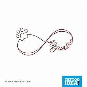 Infinito Tattoo Gallery Disegni IdeaTattoo