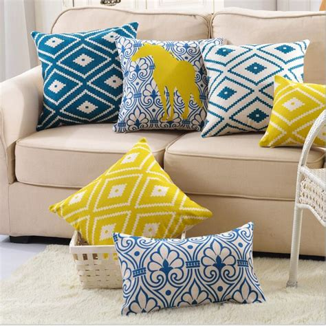 where to buy sofa pillows decorative sofa cushion pillow buy christmas cushions