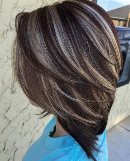 Pics Brown Hair by 20 Glamorous Hairstyles For Brown Hair