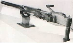 Civil War Blog » Inventions of the 1860s