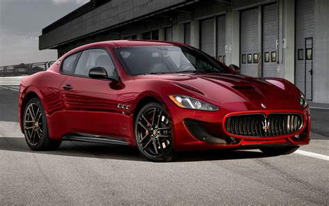 For A Maserati by 2017 Maserati Granturismo Sport Special Edition Us