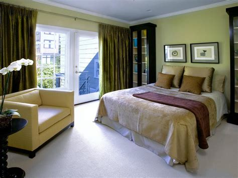 Modern Bedroom Color Schemes Pictures, Options & Ideas