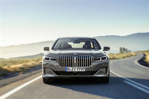 New Bmw 7 Series by The New Bmw 7 Series The Avondhu Newspaper