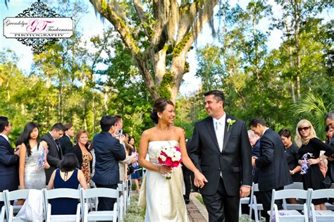 wedding reception venues jacksonville fl