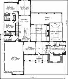 homes plans southern living custom builder builders inc magnolia springs house plan for custom homes