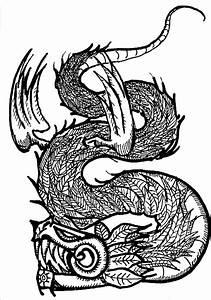 EatSleepDraw • Quetzalcoatl: Serpent god to ancient people.