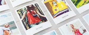 Polaroid Bilder Bestellen : ihre fotos als retro bilder selbst erstellen originell in schicker bilderbox ~ Orissabook.com Haus und Dekorationen
