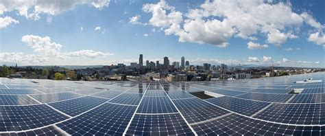 solar panel seattle home solar panels make gains in america even in rainy seattle nbc news