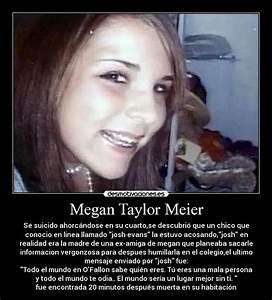 Pin Megan Meier Story Youtube on Pinterest