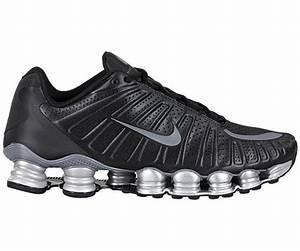 Nike Shox Herren Auf Rechnung : nike shox tlx herren schuhe neu schwarz sneaker tl turbo ~ Themetempest.com Abrechnung