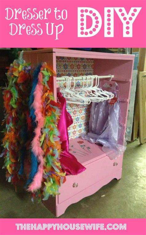 dresser to dress up diy makeover the happy
