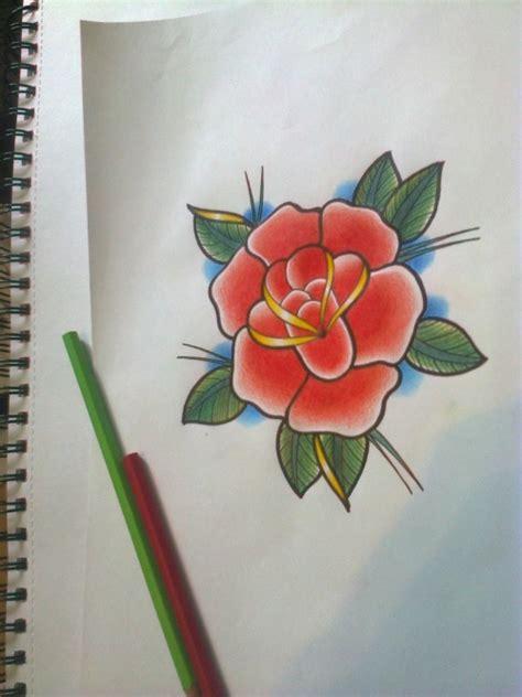 rose drawing  tumblr