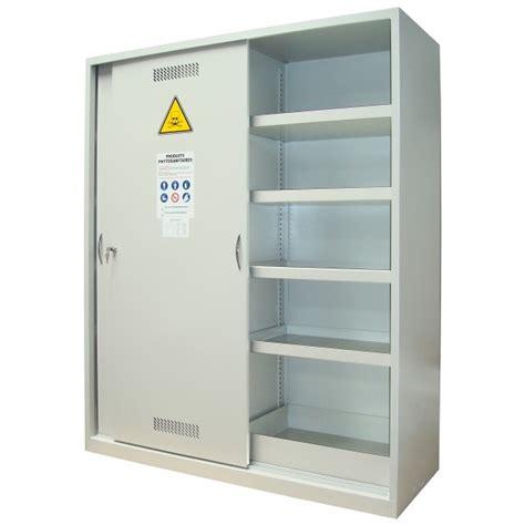 armoire phyto 2 portes coulissantes et haute