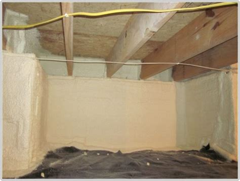 Insulating Crawl Space With Dirt Floor by Insulating Crawl Space With Dirt Floor Flooring Home