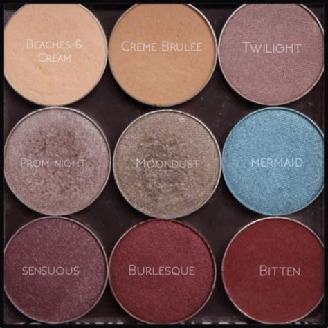 Best Makeup Geek Ideas Images On Pinterest Eye Shadows Makeup Products And Make Up Looks