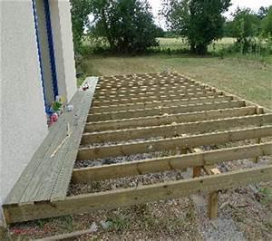 entretien de jardins a pont de buis les quimerch 29 With quel bois pour terrasse sur pilotis