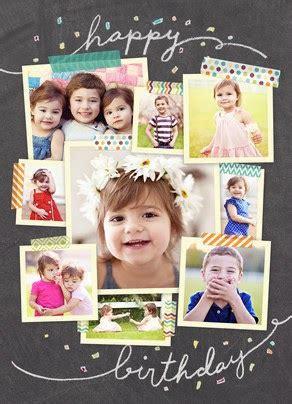 personalized birthday cards slim image