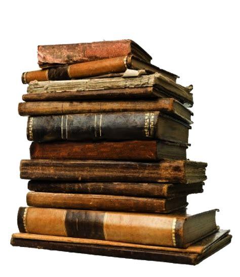 book stack png william e harris