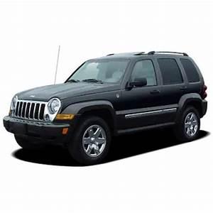 Jeep Liberty Kj 2005