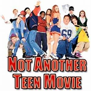 Not Another Teen Movie (2001) Synopsis