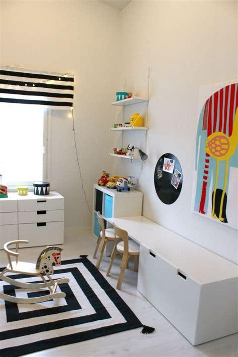 Kinderzimmer Ideen Für Schulkinder by Ikea Stuva Kinderzimmer Kinderzimmerideen