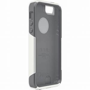 OtterBox Commuter Series Case for iPhone 5/5s - Grey/White ...