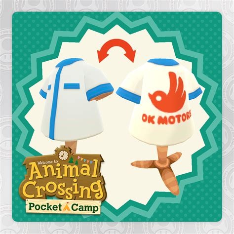 animal crossing pocket camp  nintendo rewards