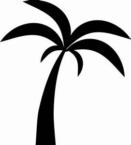 Palm Tree Svg Png Icon Free Download 40112
